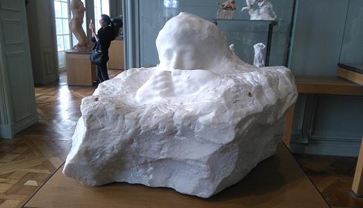 Sogni e gloria scandali e colpi di genio di auguste rodin for Rodin scultore