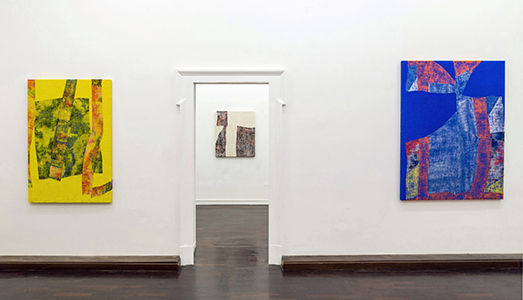 Fino al 10.II.2017 Evan Nesbit, Elective Hip Replacement Galleria Annurumma, Napoli