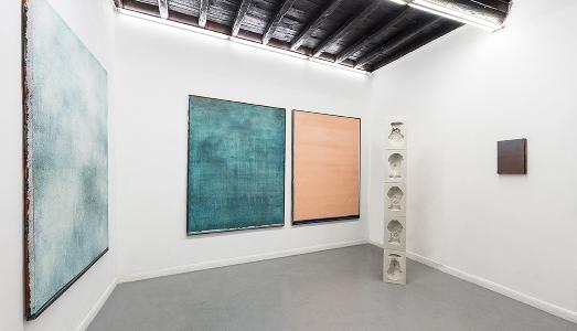 Fino al 3.III.2019 Vincenzo Schillaci, Mike Operativa arte contemporanea, Roma