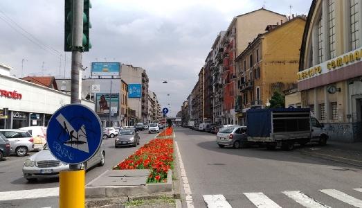 Più di mille papaveri rossi. Milano saluta la primavera con la semina di Angelo Caruso