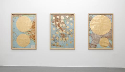 Fino al 9.XII.2016 Giulia Piscitelli, Live the dream Galleria Fonti, Napoli