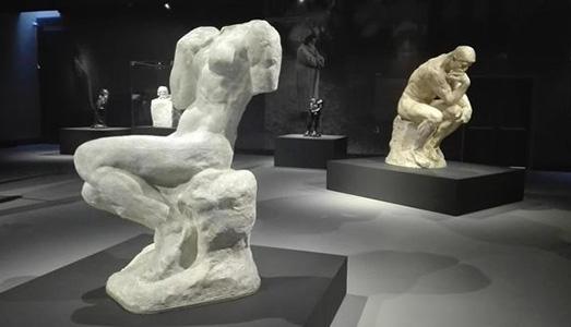 Rodin. Un grande scultore al tempo di Monet Treviso, Museo Santa Caterina