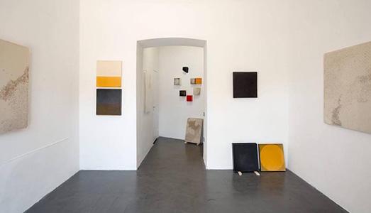 Fino al 15.V.2018 Grandenerograndebianco, Tracce CRAC Gallery, Terni