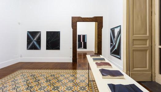 Fino al 7.V.2016 Stanislao Di Giugno, Deserted corners, collapsing thoughts Galleria Tiziana Di Caro, Napoli
