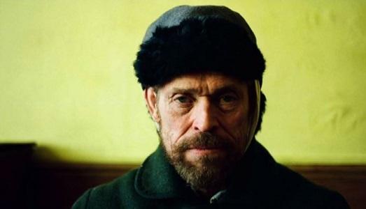Van Gogh. Sulla soglia dell'eternità. Il nuovo film di Julian Schnabel arriva a gennaio al cinema