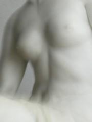 Il progetto fotografico Statuae Vivae, di Sergio Visciano, nasce dall'esigenza di attualizzare la bellezza classica proposta da capolavori della scultura antica esposti in vari musei italiani.