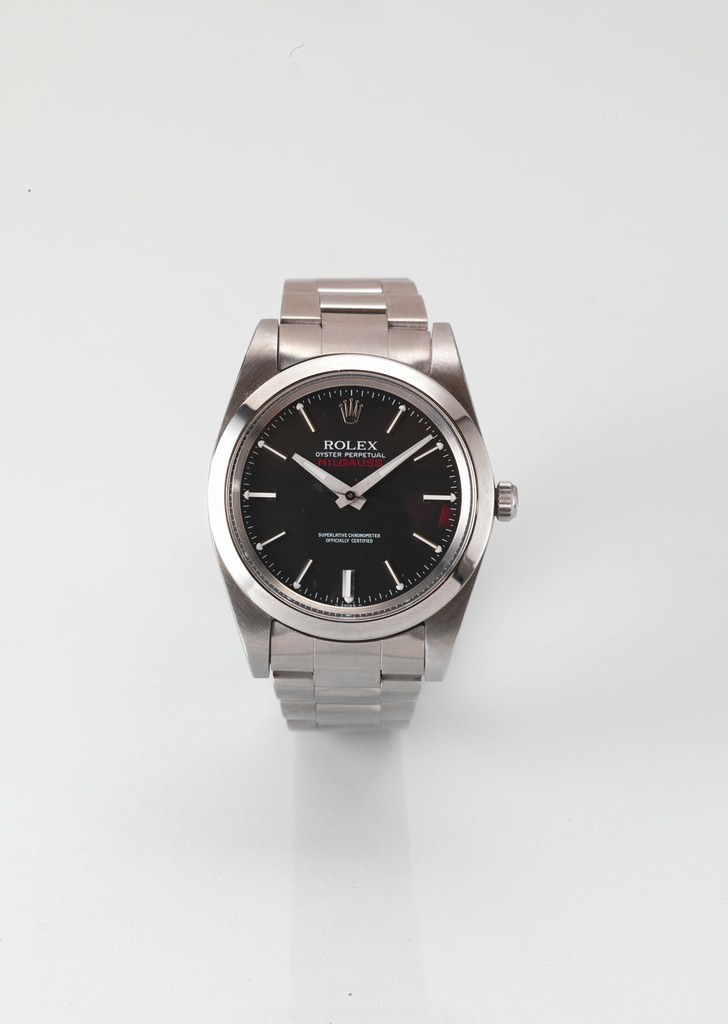 Da una collezione privata di orologi da polso for Immagini orologi da polso