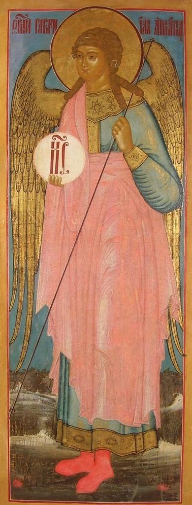 ange dans images sacrée rev31609(1)-ori
