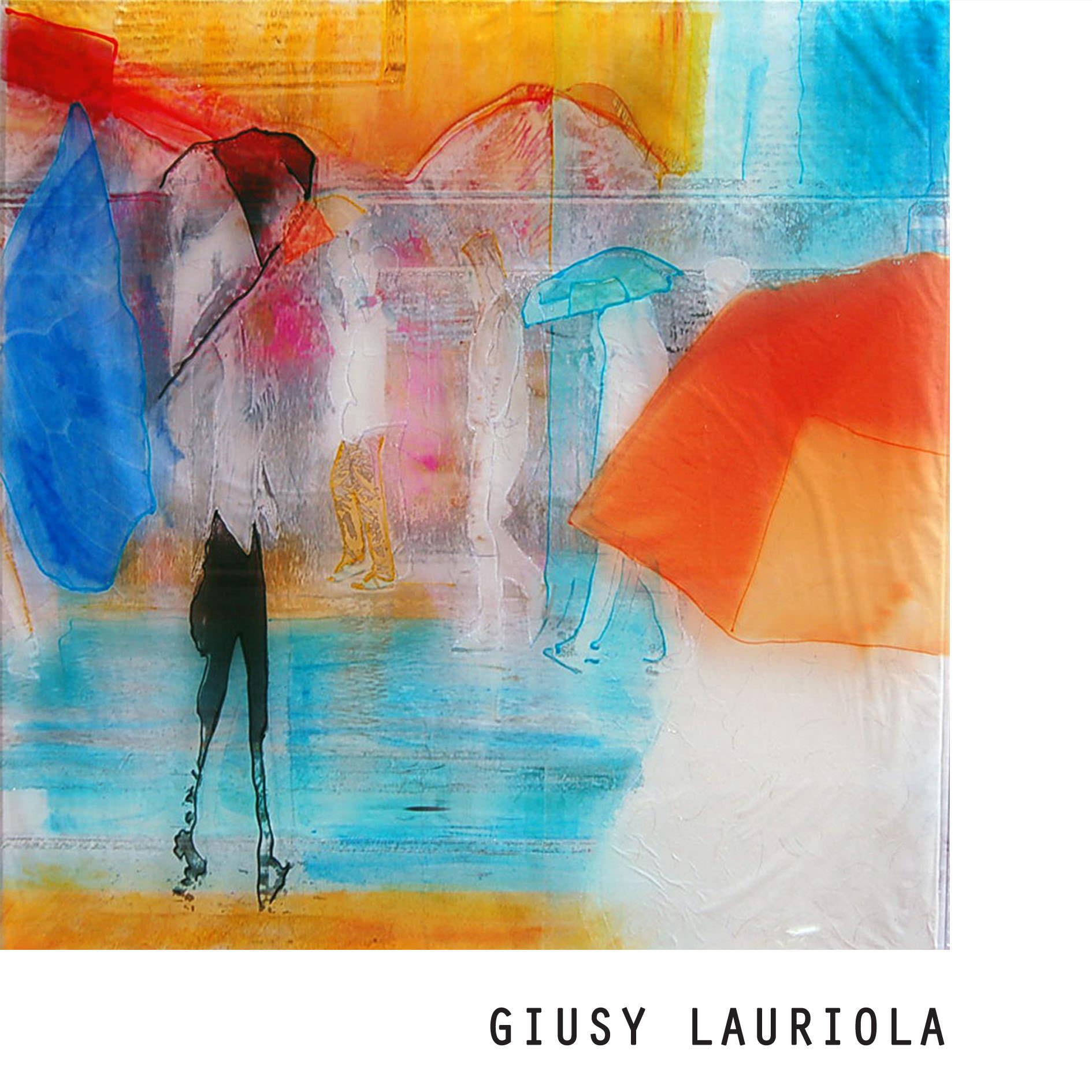 ASPIRAZIONI URBANE-Giusy Lauriola