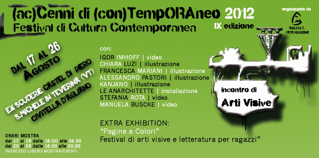 Accenni 2012