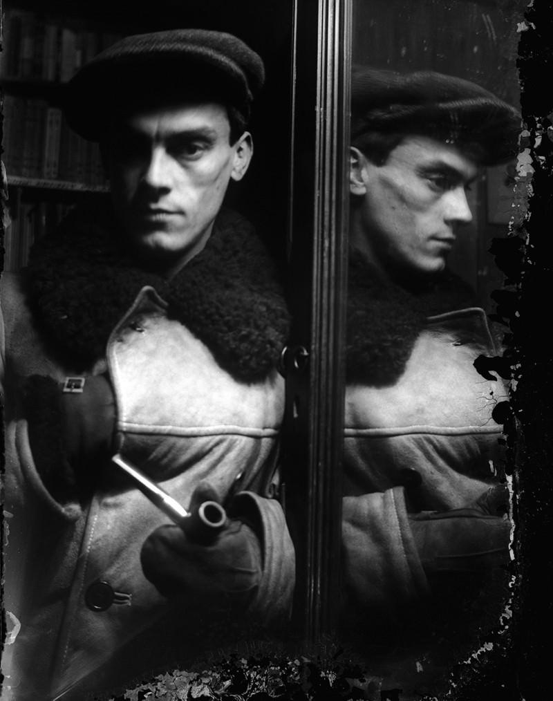 Andrej tarkovskij lo specchio della memoria - Lo specchio tarkovskij ...