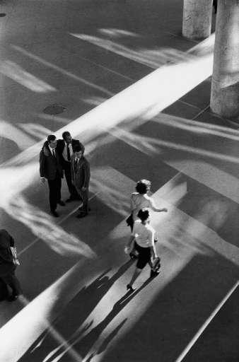 fino al 3.IV.2005 | René Burri – Fotografie 1950-2000 | Milano, Arengario
