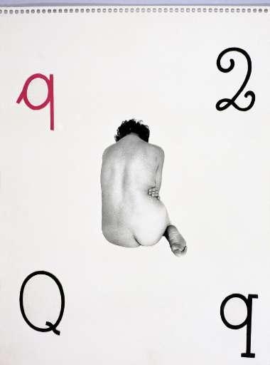 fino al 26.II.2005 | Tomaso Binga | Roma, Museo Laboratorio di Arte Contemporanea