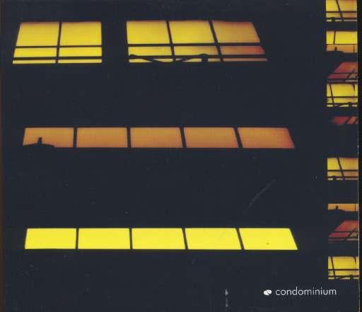 decibel_ascoltàti | Condominium- AA.VV./ Terrazza Marthini-AA.VV./ Pirandèlo/ Erik Levander