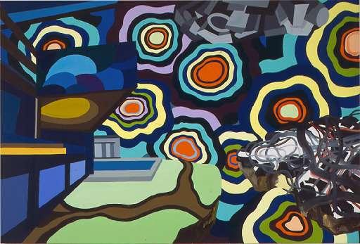 fino al 31.V.2005 | XIV Quadriennale d'Arte di Roma | Roma, Gnam