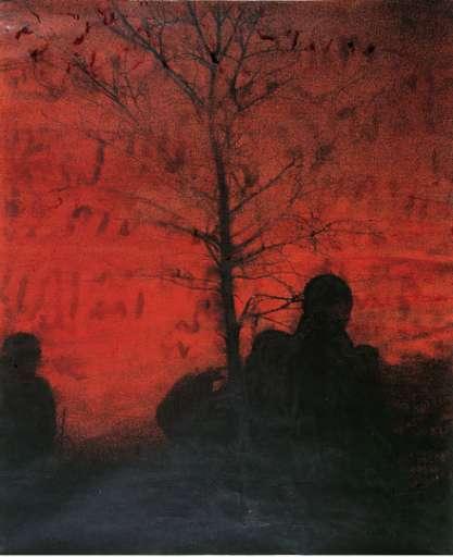 fino al 31.III.2005 | Paolo Leonardo | Firenze, Galleria Alessandro Bagnai