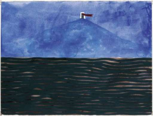 fino al 28.V.2005 | XXIV Andamenti – Sol LeWitt e Mimmo Paladino | S. Maria C.V. (ce), Museo Archeologico