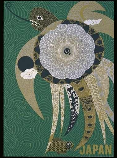 fino al 21.VIII.2005    Giappone. L'Arte del mutamento   Genova, Palazzo Ducale e Museo Chiossone