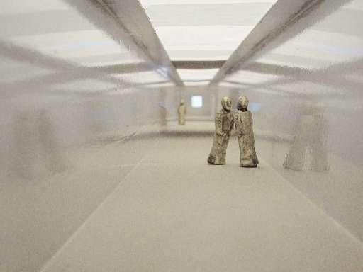 biennale di venezia |  Padiglione Grecia – George Hadjimichalis