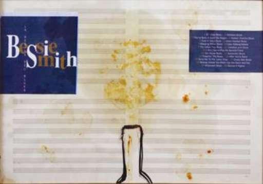 fino al 25.VII.2005   Philip Corner – Musica da Tavola   Genova, Archivio Caterina Gualco