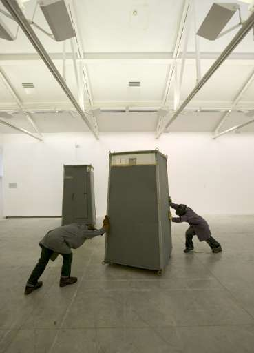 biennale di venezia | La Biennale mediale