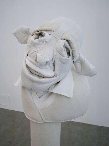 fino al 29.X.2005   Marguerite Kahrl – Noble Savages   Torino, Galleria Alberto Peola