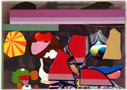 fino al 26.X.2005 | Danny Rolph | Milano, Ar/contemporary Gallery