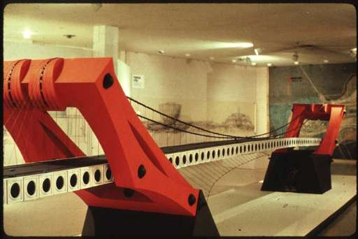 fino all'8.I.2005 | Paolo Soleri – Etica e invenzione urbana | Roma, sedi varie