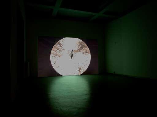 fino al 18.XII.2005 | Anri Sala – Long Sorrow | Milano, Circolo Filologico Milanese