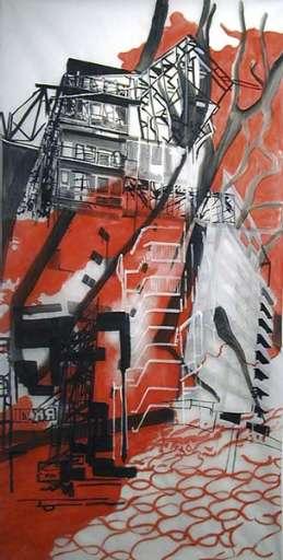 fino al 19.XII.2005 | Mélanie Gugelmann – Road Dream | Zurigo, Serge Ziegler/Ausstellungraum25