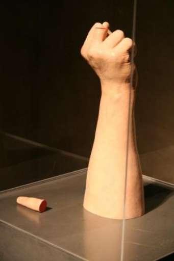 fino al 28.II.2006 | Pierandrea Galtrucco – In gold we trust | Bologna, Galleria Marabini