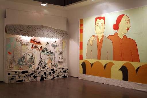 fino al 19.III.2006 | Beautiful Losers | Milano, La Triennale