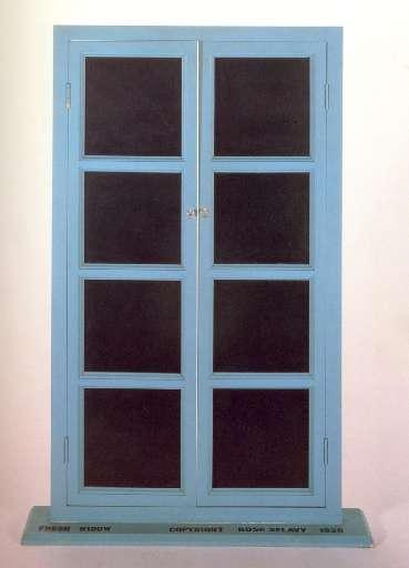 fino al 16.VII.2006 | Marcel Duchamp: una collezione italiana | Genova, Villa Croce