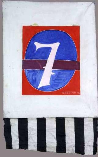fino al 9.VII.2006 | Gianni Bertini | Gallarate, Civica Galleria d'Arte Moderna