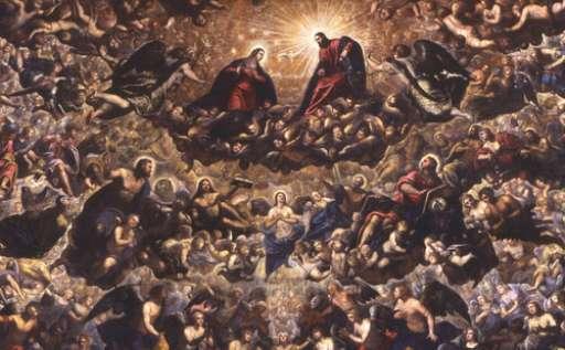 fino al 3.XII.2006 | Il Paradiso di Tintoretto | Venezia, Palazzo Ducale