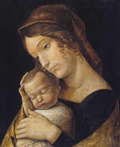 fino al 28.I.2007  | Mantegna | Padova, Verona, Mantova