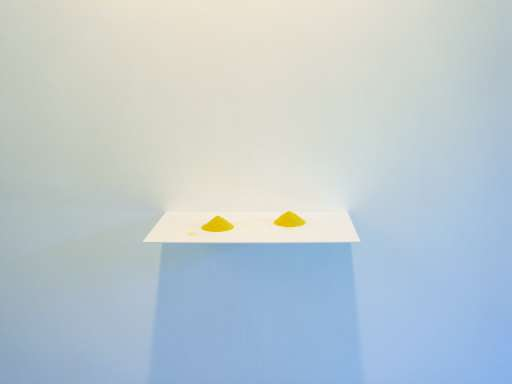 fino al 27.X.2006 | Mario Merz / Wolfgang Laib | Roma, Accademia Tedesca