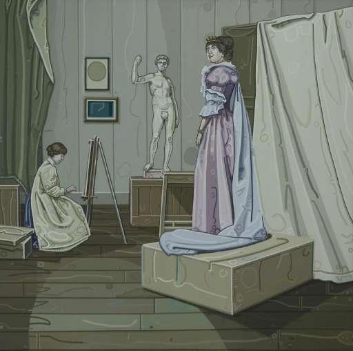 fino al 25.XI.2006 | Roberts / Macchi / Pancrazzi | San Gimignano (si), Galleria Continua