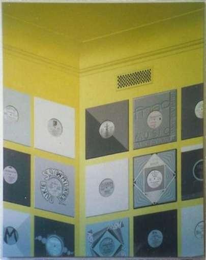 fino al 29.XII.2006 | Hendrik Krawen | Milano, Galleria Lia Rumma