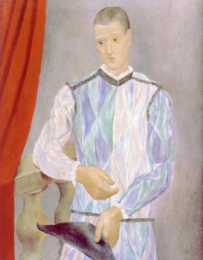 fino al 18.II.2007 | Picasso i el Circ | Barcellona, Museu Picasso
