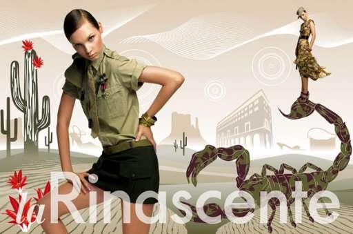 fashion | Metodo Rinascente