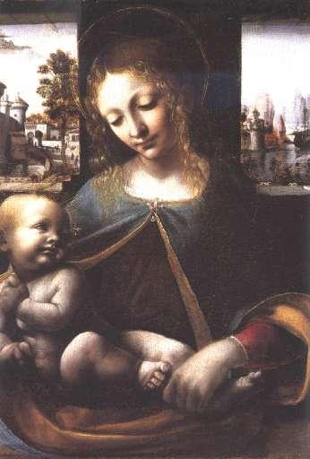 fino al 25.II.2007 | La Madonna Lia | La Spezia, Museo Lia
