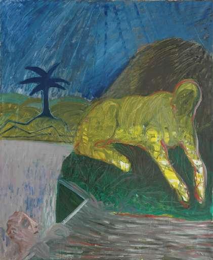 fino al 4.II.2007 | Carmelo Zotti | Milano, Museo della Permanente