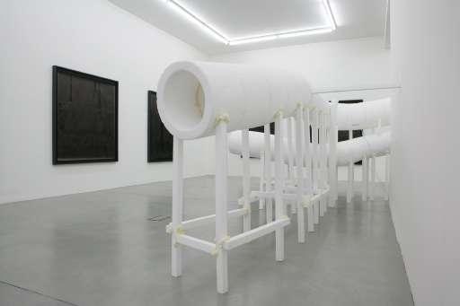 fino al 17.III.2007 | Alessandro Ceresoli | Milano, Francesca Minini