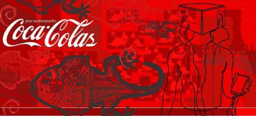 exiwebart_project | Cocacolas.eu