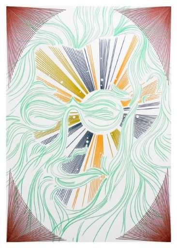 fino al 18.V.2007 | Jan Albers | Napoli, Blindarte