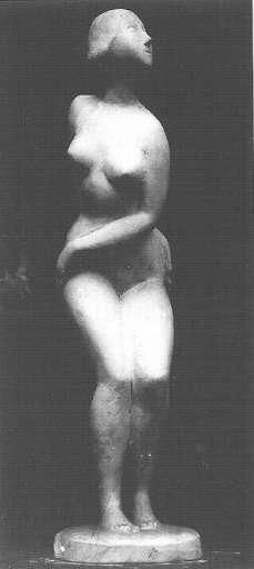 exibart_studi | Ernesto De Fiori, l'italianità di uno scultore berlinese di adozione (1884-1945)