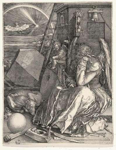 fino al 10.VI.2007 | Dürer e l'Italia | Roma, Scuderie del Quirinale