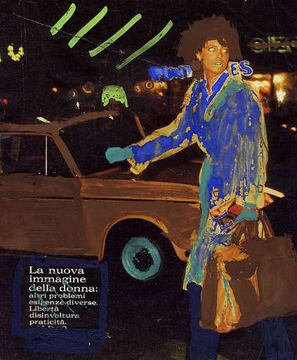fino al 13.X.2007 | Traumfabrik Blowup | Bologna, Neon>Campobase