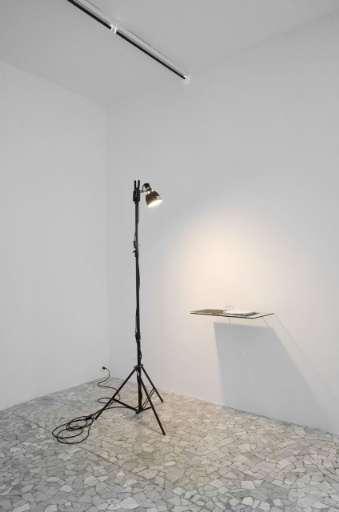 fino al 20.X.2007 | Davide Minuti | Napoli, Alfonso Artiaco